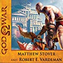 God of War Audiobook by Robert E. Vardeman, Matthew Stover Narrated by Stephen Hoye