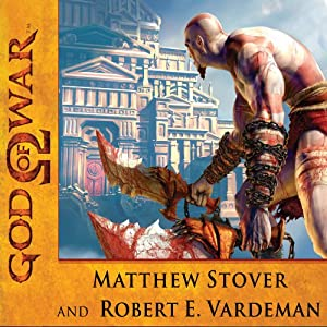 God of War | [Robert E. Vardeman, Matthew Stover]