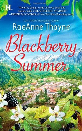 Image of Blackberry Summer (Hope's Crossing)