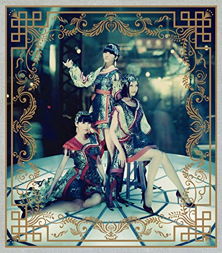 Cling Cling (完全生産限定盤)(DVD付) [Single, CD+DVD, Limited Edition, Maxi]