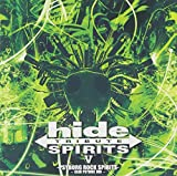 hide TRIBUTE V-PSYBORG ROCK SPIRITS-~CLUB PSYENCE MIX~