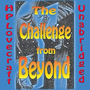 The Challenge from Beyond Audiobook
