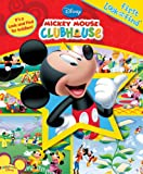 Mickey Mouse Clubhouse (First Look and Find)