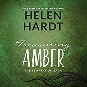 Treasuring Amber: The Temptation Saga, Book 5 | Helen Hardt