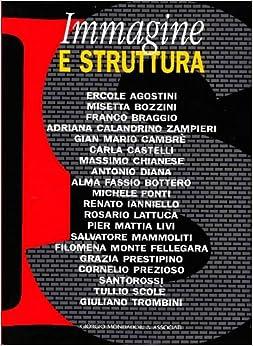 Immagine e struttura: LEVI Paolo (introduzione di): Amazon