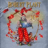 Band Of Joy [Digipack] by Robert Plant