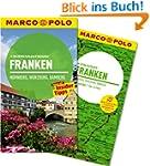 MARCO POLO Reisef�hrer Franken, N�rnb...