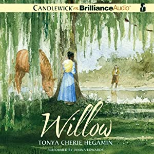 Willow | [Tonya Cherie Hegamin]