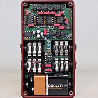 Chase Bliss Audio Wombtone mkII コンパクトなのに超多機能なフェイザー チェイスブリスオーディオ ウームトーンマークツー 国内正規品