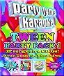 Party Tyme Karaoke: Tween Party Pack 1