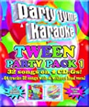 Tween Party Pack 1 (4CD)