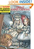 Classics Illustrated #1: Great Expectations (Classics Illustrated Graphic Novels)