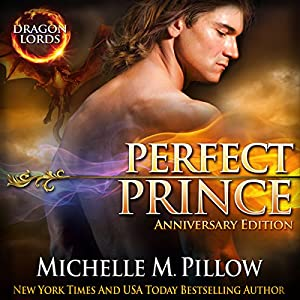 Perfect Prince: Dragon Lords Anniversary Edition Audiobook