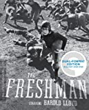 The Freshman (Criterion Collection) (Blu-ray + DVD)