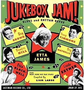 Jukebox Jam: Blues and Rhythm Revue