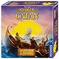 Kosmos 693411 - Die Siedler von Catan - Entdecker und Piraten