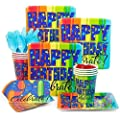 A Year To Celebrate 90Th Birthday Standard Kit by ANYTIME COSTUMES