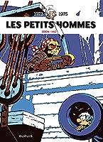 Les Petits Hommes - L'intégrale - tome 3 - Petits Hommes 3 (intégrale) 1973-1975