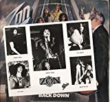Back Down To Earth (Promo Album)
