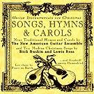 Songs, Hymns & Carols