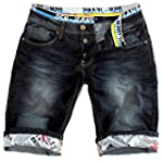 Jeans Boxers Companion hommes ID1240