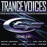 Trance Voices Vol.9