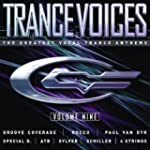 Trance Voices Vol.9