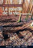 La Moelle de la vie : 500 Aphorismes (La Petite Collection)