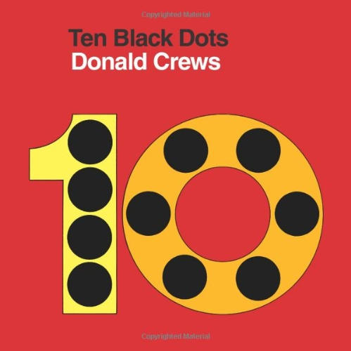 Ten Black Dots