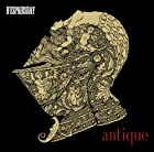 antique(���)(DVD��)