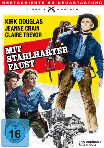 Mit stahlharter Faust (Man Without a Star)