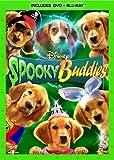 Spooky Buddies [DVD]