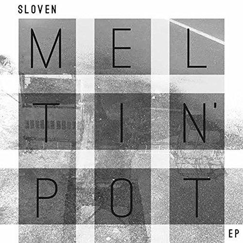 Meltin'Pot (Original Mix)