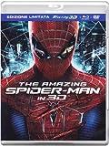 The Amazing Spider-Man (Ltd Edition) (Blu-Ray+Blu-Ray 3D+Dvd)
