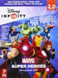 img - for Disney Infinity: Marvel Super Heroes: Prima Official Game Guide (Prima Official Game Guides) book / textbook / text book