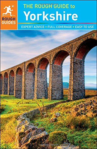 Yorkshire Rough Guide (Rough Guide to...)
