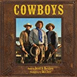 Cowboys: Voices in the Western Wind (159078877X) by Harrison, David L.