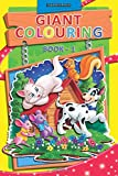 Giant Colouring - 1