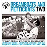 Dreamboats & Petticoats 2by Various Artists