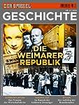 SPIEGEL GESCHICHTE 5/2014: Die Weimar...