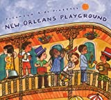 echange, troc Various Artists - Putumayo Kids: New Orleans Playground