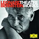 Bernstein : Oeuvres pour le th�atre (Coffret 7 CD)