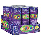 Confetti Poppers Party Accessory (1 ct.,12 pieces per ct.)