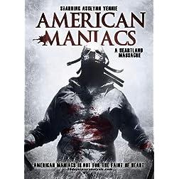 American Maniacs