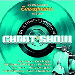 Die Ultimative Chartshow - Evergreens