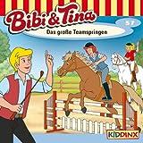 Folge 57 - Bibi und Tina: Das große Teamspringen