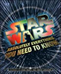 Star Wars: Absolutely Everything You...