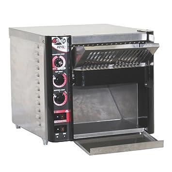 APW Wyott Radiant Inch Wide Conveyor Toaster X X - Apw wyott steam table