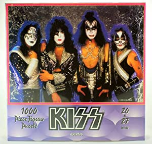 Kiss (The Band)