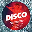 Disco: An Encyclopedic Guide to the Cover Art of Disco Records